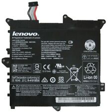Genuine Lenovo Yoga 300-11IBR 300-11IBY Battery 7.4V 30Wh L14S2P21 LM142P22
