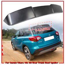 Painted For Suzuki Vitara 4th 5D Hatchback Rear Roof Trunk Lip Spoiler 15up