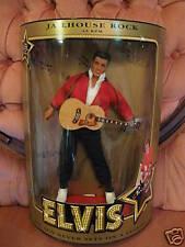 ~ Elvis Presley Jailhouse Rock 45 RPM 1993 Hasbro Doll