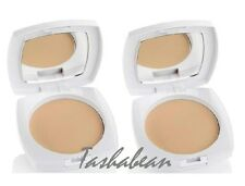 TWO Serious Skin Care Colour 3rd Dimension Powder Foundation $64 Light / MED