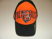 New Era Hat Cap NFL Football Cincinnati Bengals M/L 39thirty 2013 Draft Flex