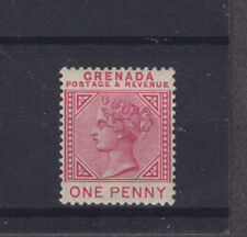 Grenada QV SG 40 Mounted Mint