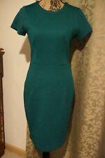 H & M Green Bodycon Dress Size Medium! Gorgeous!