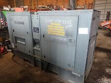 Libby Mep007b 100 Kw Generator Genset Low Hours Cat 3306 Diesel 3ph 5060 Hz