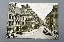 Auto Ansichtskarten ab 1945 aus Bayern