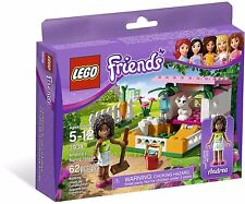 LEGO Friends 3938 Andrea's Bunny House *NEW SEALED*