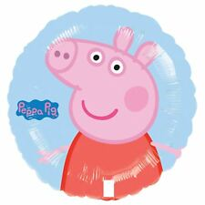 F204752f Amscan International Ballon Peppa Pig