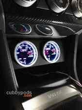 2015 Subaru WRX STI Cubbypod Gauge Pod - Dual 52mm
