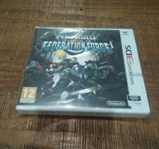 Jeu Nintendo 3DS Metroid Federation Force NEUF sous blister