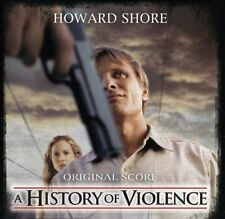 oward Shore - A History Of Violence [CD]