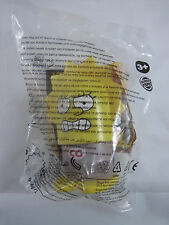 Burger King Kid's Club Simpsons Super Heroes - Lisa as Clobber Girl - NIP 2013