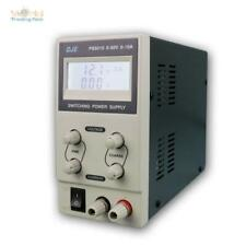 """Adjustable Laboratory power supply """"CTL-3010"""" Network 0-30V 10A"""