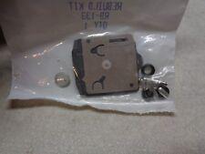 Husqvarna Carburetor Rebuild Kit 5064100-01 Rb-133
