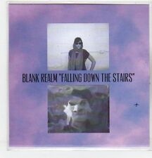 (ER537) Blank Realm, Falling Down The Stairs - 2013 DJ CD