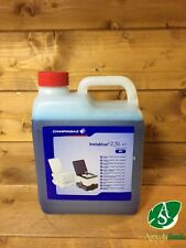 Liquido per sanitari wc campeggio Campingaz Bagni chimici camper roulotte 2,5LT