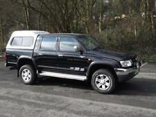 Hilux Manual Pick-up Commercial Vans & Pickups