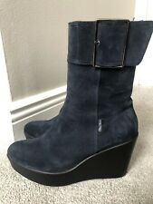 Marco Moreo Boots Size 40 In Excellent Condition