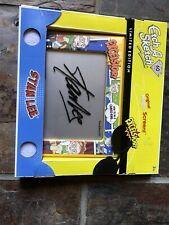 Etch A Sketch Stan Lee 60th Anniversary Limited Edition Excelsior
