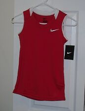 b88192d35b2954 Nike Girls  Polyester Sleeveless Tops   T-Shirts (Sizes 4   Up) for ...