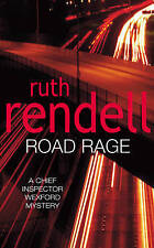 Road Rage by Ruth Rendell  Brand New Paperback