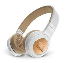 JBL Duet BT Wireless Silver  On-Ear Headphones with 16-Hour Battery