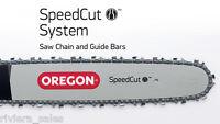 "Oregon Speedcut 95txl072e Chaîne tronçonneuse .325 "" 0.050 "" 1.3mm 72dl"