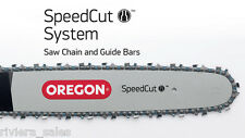 "Oregon Speedcut 95TXL064E Chaîne Tronçonneuse .325"" 0.050"" 64DL"