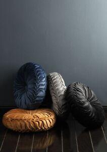 Logan & Mason Tempo Decorator Cushion Round