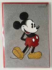 Disney Mickey Mouse Blank Card by Papyrus