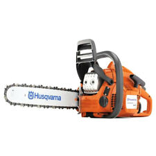 "Husqvarna 440E 16"" .050 Gauge Gas Tool-Less Chain Saw Chainsaw - 966955036"