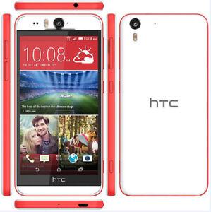 HTC Desire Eye Touchscreen 4G LTE 2gb Ram 16gb Rom Single SIM Android Cellphone