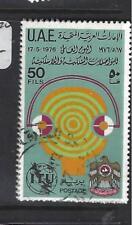 UNITED ARAB EMIRATES  (P0502BB)  SG 54   VFU