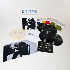 BILL TRIO EVANS - THE COMPLETE VILLAGE VANGUARD RECORDINGS,1961 4 VINYL LP NEUF