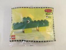 Lego Duplo - 1641 Giddy the Gator NEW SEALED
