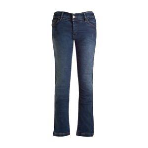 Bull-it Ladies Womens SR6 Vintage 17 SP120 Slim Motorcycle Covec Jeans Short