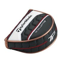 TaylorMade TP Copper Collection Mallet Putter Cover