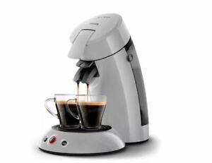 PHILIPS Senseo Original HD7806/10 Kaffeepadmaschine 1450 Watt