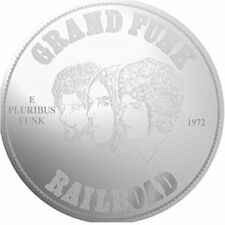 GRAND FUNK RAILROAD-E PLURIBUS FUNK +4-JAPAN SHM-CD Bonus Track