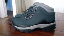 Groundwork steel toe cap boots lightweight size 4
