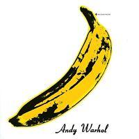 The Velvet Underground & Nico 180Gram Vinyl LP (New & Sealed) (Peelable Sleeve!)