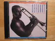 Defunkt - In America / CD RAR OOP / Funkjazz