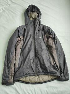 Rab Photon Insulated Belay Jacket Men's Small Primaloft Pertex