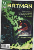BATMAN #544 (1997) DC Joker The Demon Cover