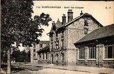 CPA  Saint-Gratien - Ecole des Garcons      (290629)