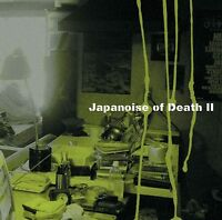 V/A Japanoise Of Death II CD   BRIGHTER DEATH NOW The Grey Wolves Genocide Organ