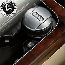 Original Audi Cendrier Avec Gluttöter-pm-Accessoires - 420087017