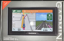 "GARMIN GPS 61EX 6"" Touchscreen Brand New Free Priority Shipping"