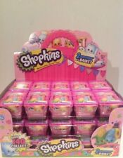 Shopkins Season 2 Case 30 Blind Baskets Authentic New Rare Collectible Toys