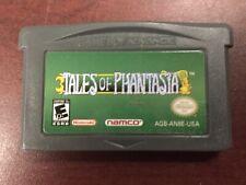 Tales of Phantasia (Nintendo Game Boy Advance, 2006)