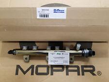 Fuel Rail Jeep Wrangler 2.8L CRD 07-10 New Mopar 68031572AA